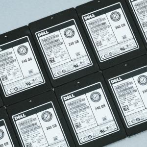 Linux勉強用に現在のノートPCを活用・SSD換装編