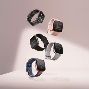Fitbitが超高速で交換対応をしてくれた