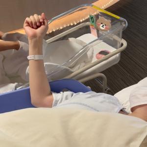 【恵愛病院入院レポ④】コロナ禍での付き添い事情