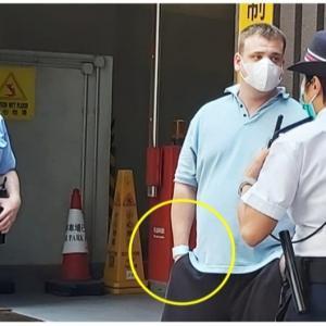 自宅隔離を守れない人が続出の香港