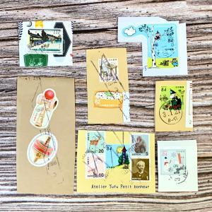 そういえば昔、使用済み切手の寄付ってありましたよね♡