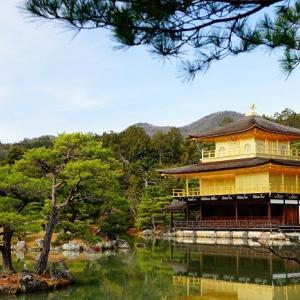 京都旅行2日目♡鈴虫寺、嵐山、金閣寺、壬生寺ルート!