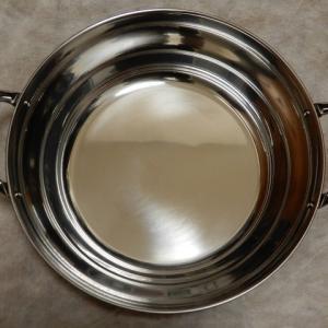 キャンプ専用鍋