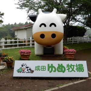 成田ゆめ牧場ファミリーオートキャンプ場 2020-9th