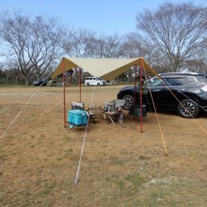 成田ゆめ牧場ファミリーオートキャンプ場 2021-4th