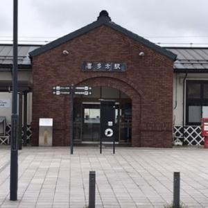 喜多方ラーメン「櫻井食堂」:喜多方市
