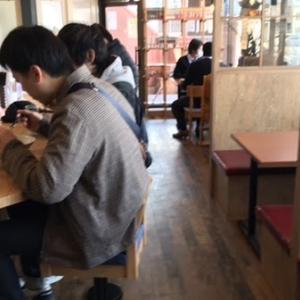 生姜醤油ラーメン 自家製麺 しげ:福島市