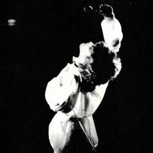 【備忘録3】GOROさん初来県? 情熱ステージ 熱唱&絶叫(1974年)