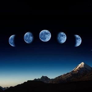 【4/8天秤座満月】あなたのための夢を描きなおし、一歩踏み出すとき