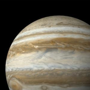 夏至とともに始まる木星逆行
