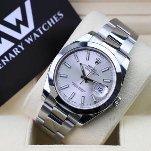 腕時計の正規品と並行輸入品の違いとは?ネットで買っても大丈夫?