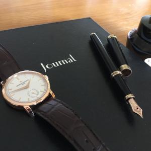 人気の腕時計ブランド16社を「漢字一文字」で表してみた