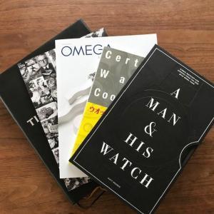 時計好き必見!時計の本おすすめ5選+注目の本10選【英語の勉強にも】