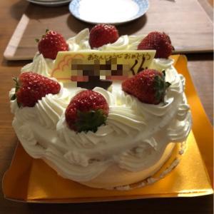 お誕生日おめでとう【あれから一年】