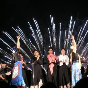 Flamenco in Tateyama