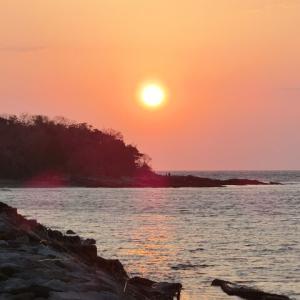 夕陽のうた