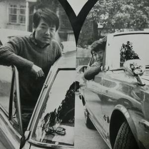 昭和のラジオDJの愛車