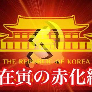 韓国経済危機はチャンス! 報道されない文在寅の赤化統一