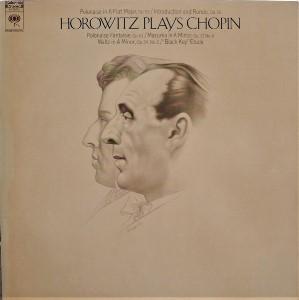 Chopin - Ballade no.3, Op.47