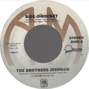 Brothers Johnson/Bill Withers/Maynard Ferguson