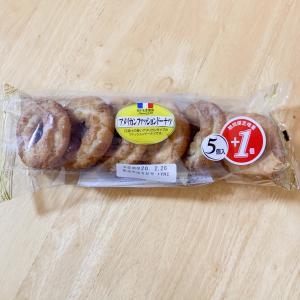 山崎製パン アメリカンファッションドーナツ