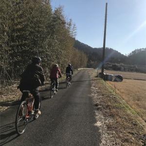 『Ride 3 #Chiba,Minamiboso』