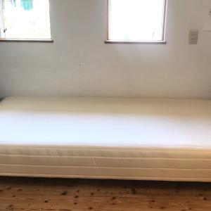 [子ども部屋のベッド]移動しやすさ=掃除しやすさ