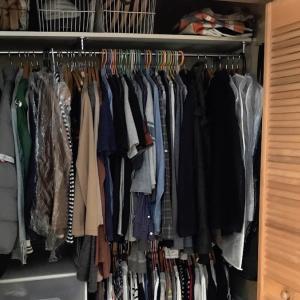 [洋服の減らし方]衣装ケース13個減らしました