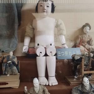行ったよ!伊香保おもちゃと人形自動車博物館へ!(伊香保観光その1)