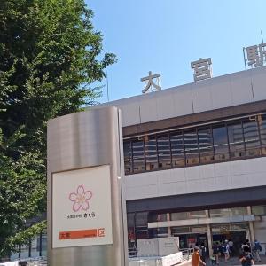 行ったよ!クリスタルデイズIN埼玉に!