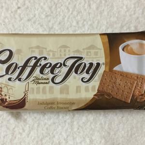カルディでコーヒーが止まらないやみつきになるお菓子発見!