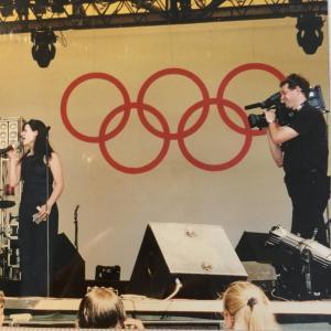 あの日、オリンピックだった。シドニー五輪前夜祭①