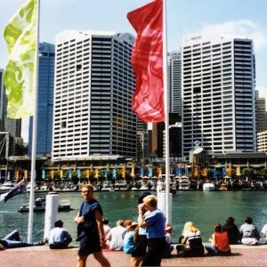 あの日、オリンピックだった③シドニー五輪とデーブ大久保事件