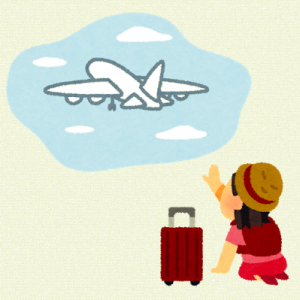 海外ロス、旅行ロス、それって本当ですか?