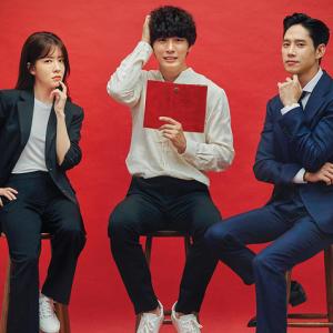夫婦で楽しめたユン・シユン主演の韓国ドラマ「サイコパスダイアリー」の感想&サイコパスとソシオパスについて