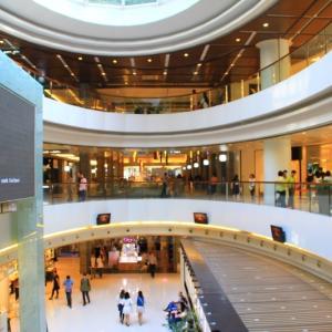 上海ひとり旅[7]【中国の弟との再会&ショッピング】