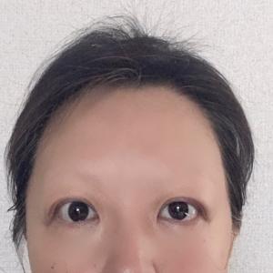 眉毛が大事な季節になってきた