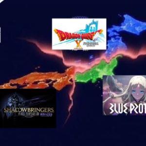 日本3大オンラインゲームといえば何?