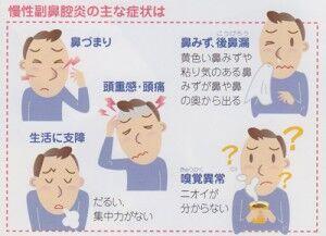 【医師に聞く】鼻づまりは副鼻腔炎(ふくびくうえん)のサインかも?そのまま放置したらどうなる?
