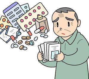 「多剤服用」でうつや認知症の副作用も…それでも減薬が難しいワケ〈週刊朝日〉