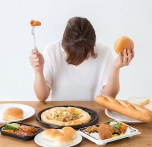 【糖尿病】食事で気を付けること