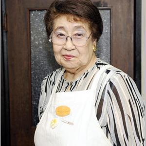 「ラブおばさん」城戸崎愛さん死去…NHK「きょうの料理」長年出演