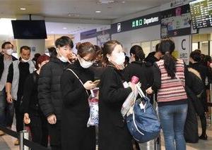新型肺炎、東京で新たに8人感染 1人は発症後に新幹線で愛知出張