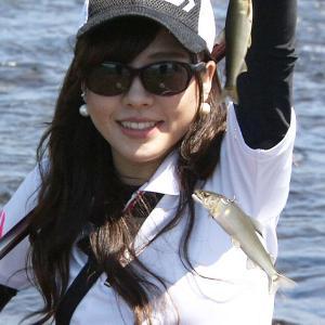 徳島県でアユ釣りが解禁!小旅行しようかしら?