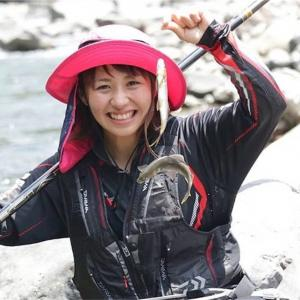 万全のコロナ対策…静岡県 狩野川のアユ釣りが大盛況