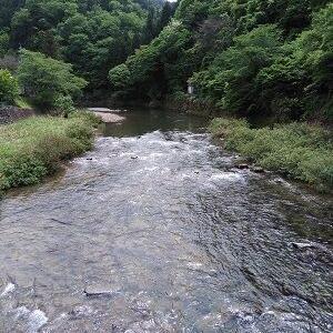 【鮎釣り】83歳男性が川に流され心肺停止