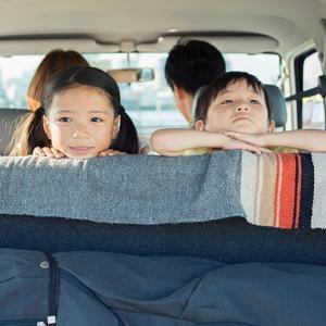 話題を呼んだ車中泊ドラマ「絶メシロード」のロケ地で実際に車中泊してみた