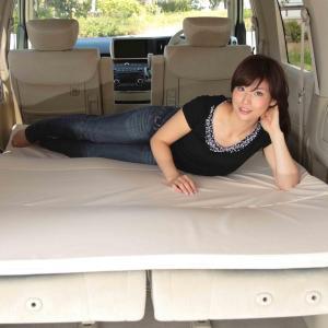 大人気の車中泊をクルマがなくても楽しめるってホント?