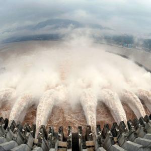 中国の三峡ダムが決壊するとどうなるのか