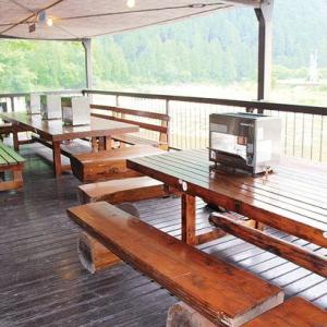 爽快な川床でアユ料理を堪能できる店3選 岐阜県